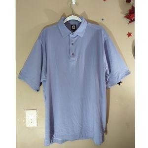 FootJoy Men's Polo Shirt